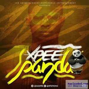 XPEE - Panda (Desiigner Cover)